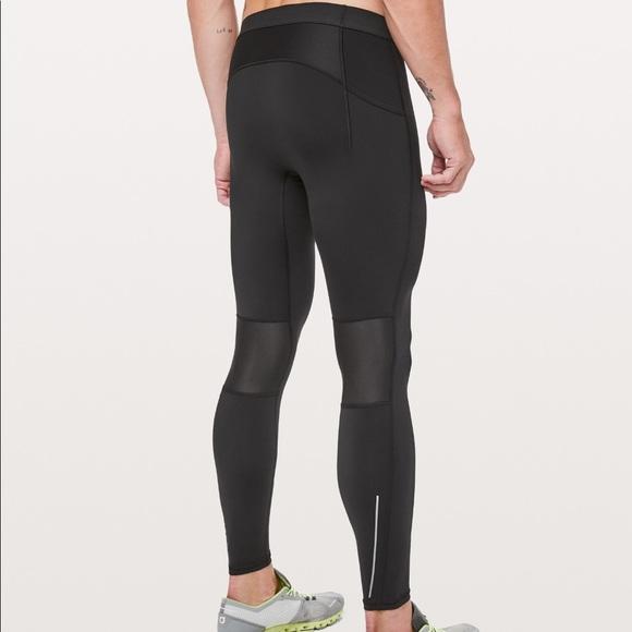 7fa381befa2b0 lululemon athletica Pants | Lululemon Surge Light Tights | Poshmark